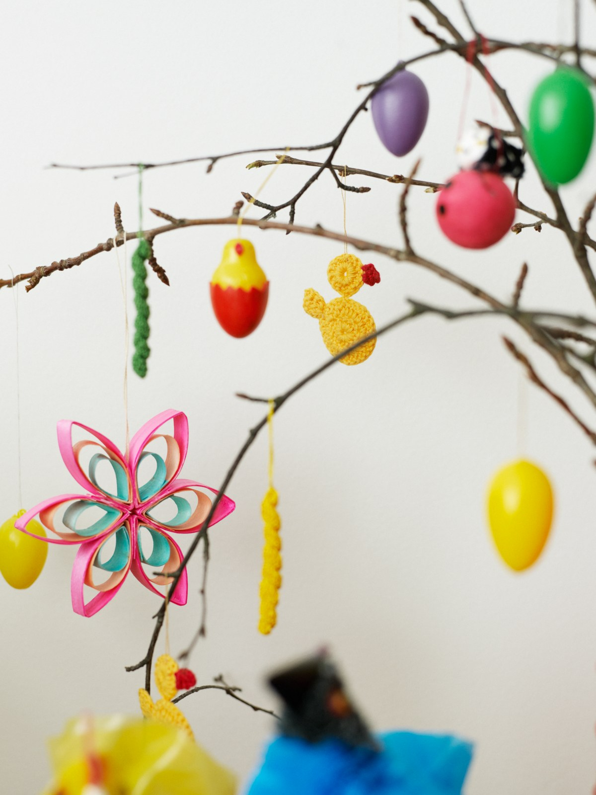 Easter twigs