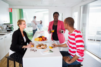 swedish people lifestyle In terms of employment, 76% of people aged 15 to 64 in sweden have a paid job,   (such as living standards, lifestyles, education and environmental factors.
