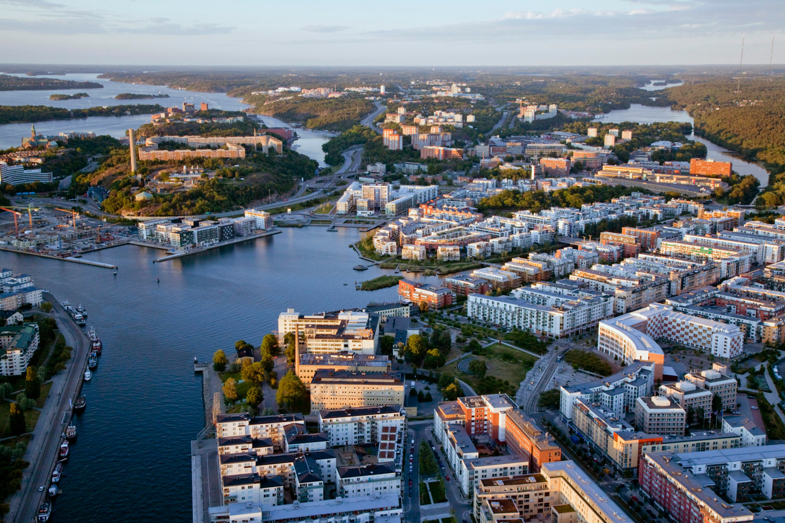 Apartments For Sale In Stockholm Sweden